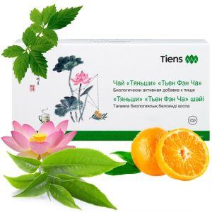 БАД Tiens Антилипидный чай Тяньши Отзывы