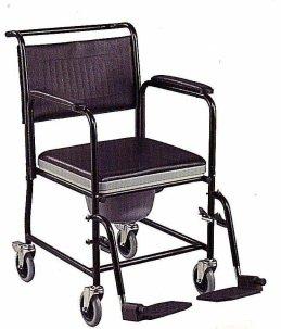 """Кресло со стульчаком 691-5"""""""