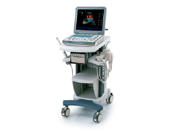 Портативный УЗИ сканер Mindray М5