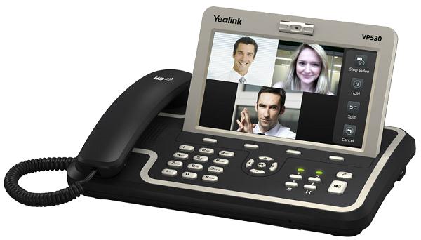 Buy Video Yealink VP-530 phone