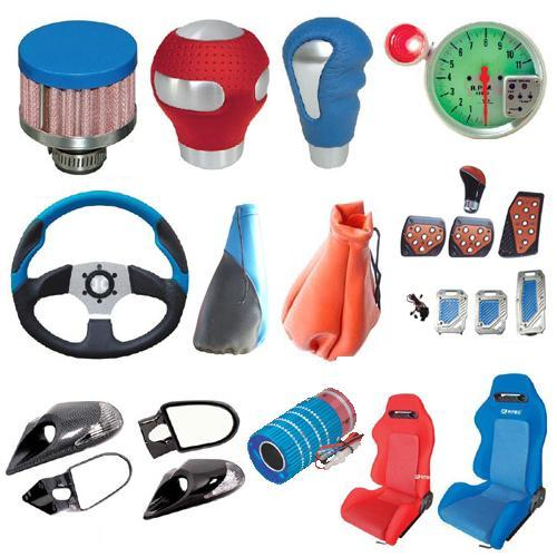 Auto Accessories Buy In Esil