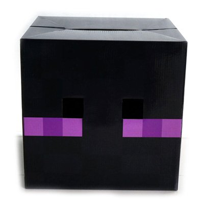 Minecraft Head Enderman Buy In Almaty