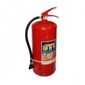 Купить Огнетушитель порошковый ОП-8