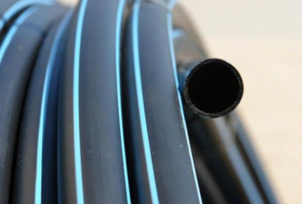 Buy Pipes are polyethylene pressure head