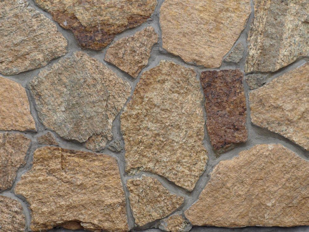 Плитка из рваного натурального камня в алматы