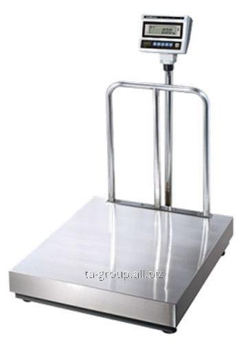 Buy Scales floor DBII-300 LED, 6070 300kg/50g/100g