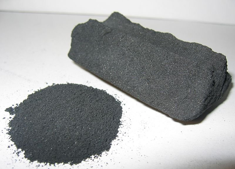 Absorbent carbon to buy activated