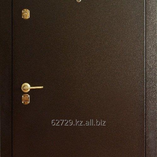 цена дверь металлическая с полимерным покрытием