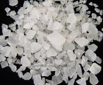 Купить Сульфат алюминия технический
