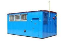 Купить Транспортабельные котельные установки модульные