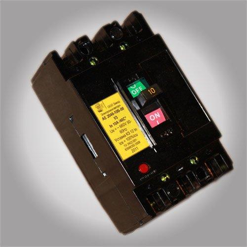 Купить Автоматические выключатели серии АЕ