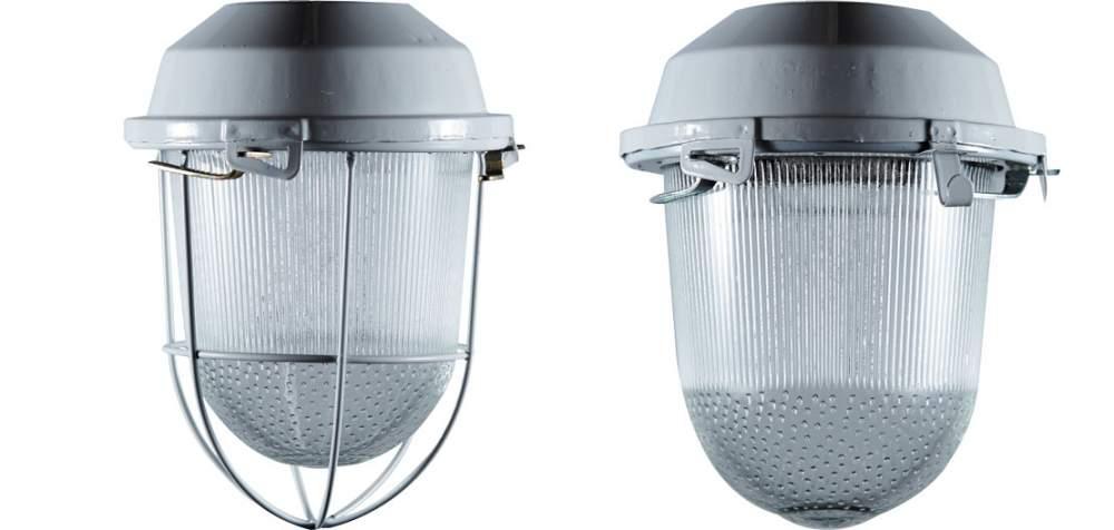 НСП светильники