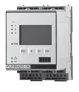 Купить Устройство формирования сигнала PLICSRADIO C62