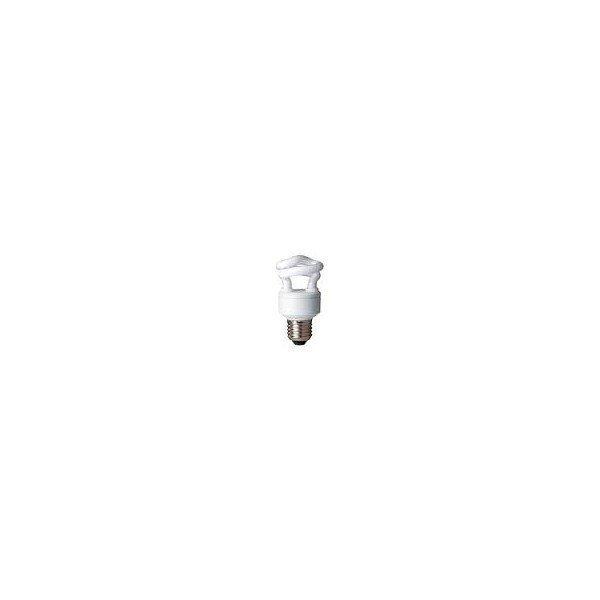 Купить Энергосберегающая лампа Panasonic EFD8E27HDE14M