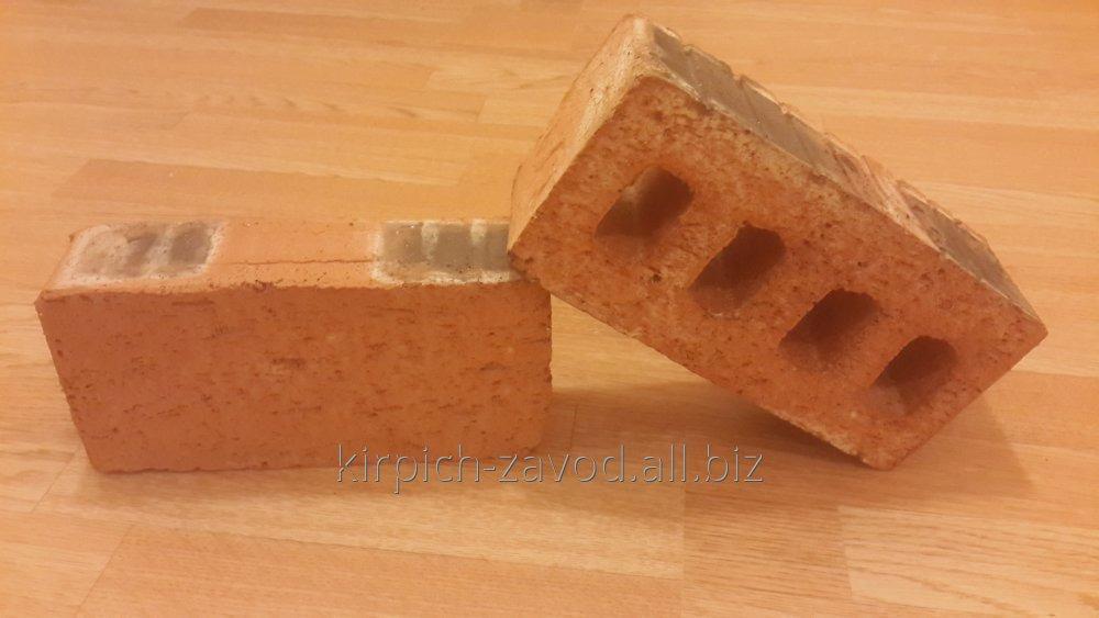 Купить Кирпич керамический строительный забутовочный