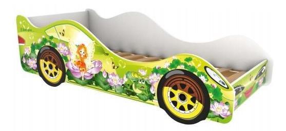 Купить Кровать машина Сказка