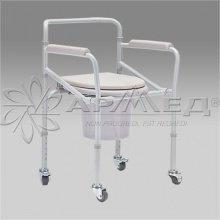 Кресло-коляска для инвалидов H 021B