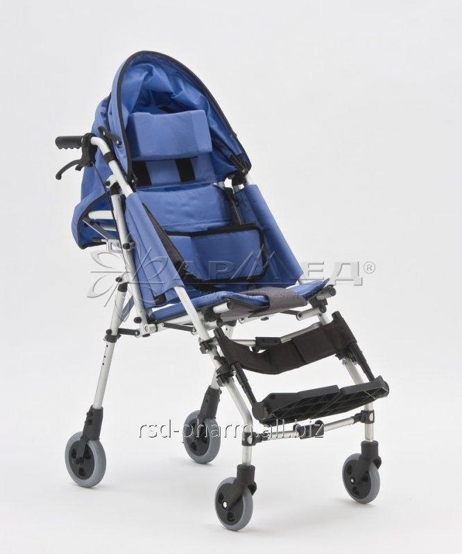 """Кресло-коляска детская для инвалидов """"Armed"""" FS258LBXGP"""