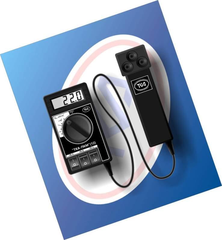 Buy Light meter and thermohygrometer of TKA-PKM (43)
