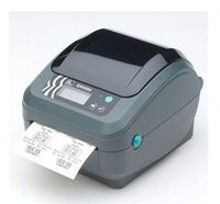 Купить Принтер этикеток Zebra GX420d / GX420t / GX430t (Термо/Термотрансферный)