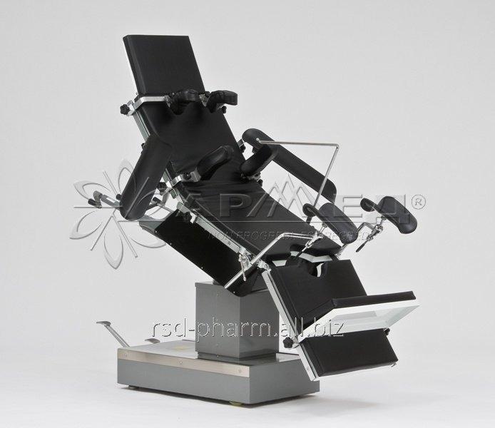 """Медицинский многофункциональный операционный стол  """"Armed"""" ST-V"""