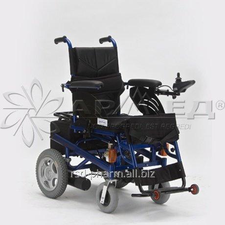 """Кресла-коляски для инвалидов электрические """"Armed"""" FS129"""