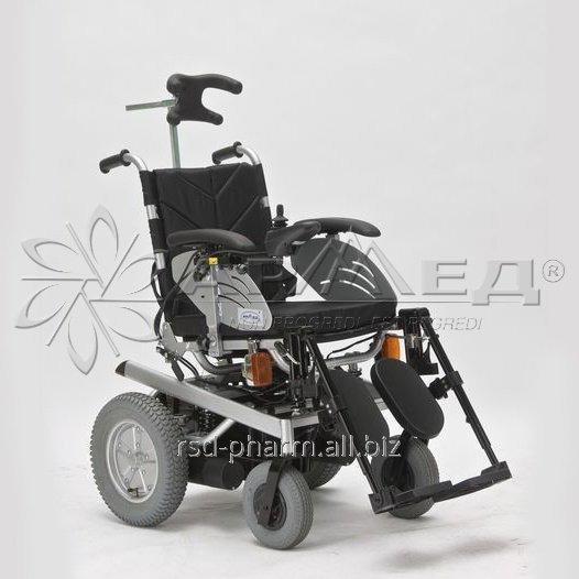 """Кресла-коляски для инвалидов электрические """"Armed"""" FS123GC-43"""