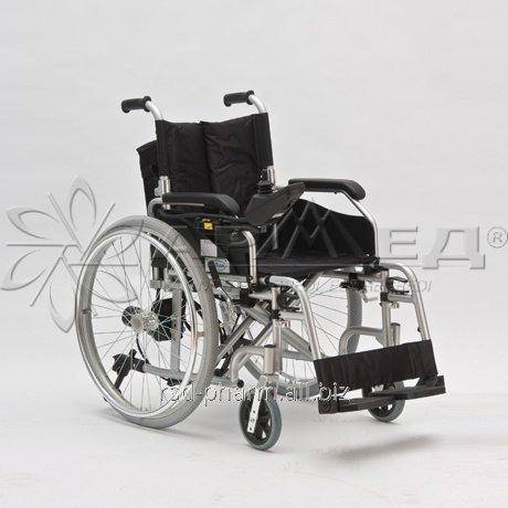 """Кресла-коляски для инвалидов электрические """"Armed"""" FS108LA"""