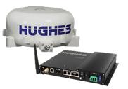 Купить Автомобильное оборудование для спутниковой связи Инмарсат HUGHES 9450