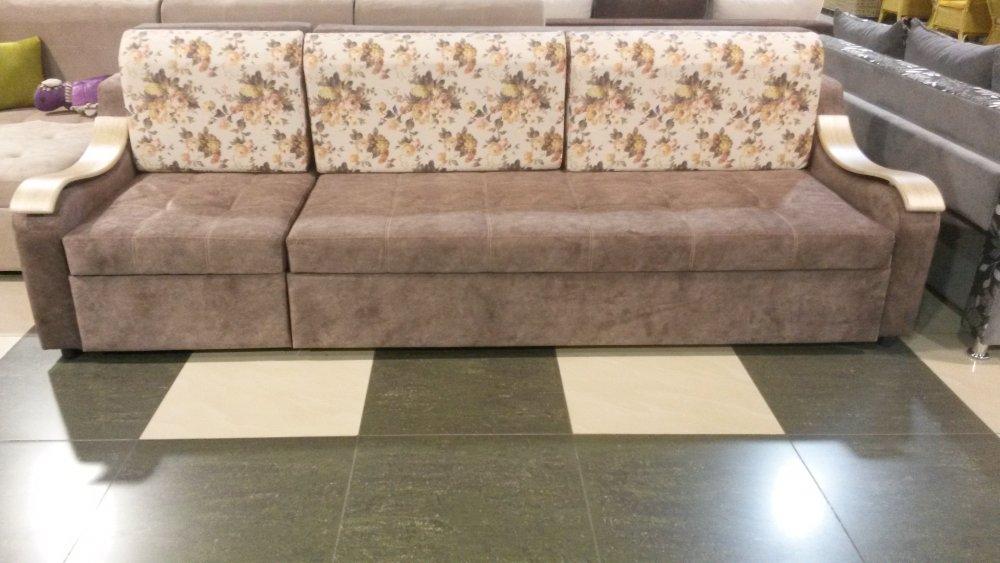 "2 - x section sofa ""Gran"