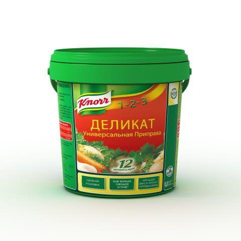 Приправа Деликат Knorr
