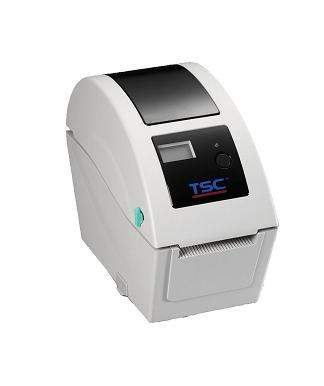 Принтер штрих-кода TSC TDP - 225 203dpi (USB)