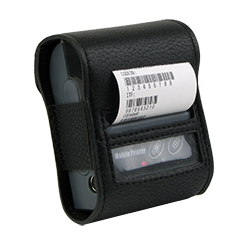 Чековый принтер Rongta RPP-02 Bluetooth
