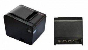 Чековый принтер Rongta Rongta RP326USE (USB+LAN+RS232)