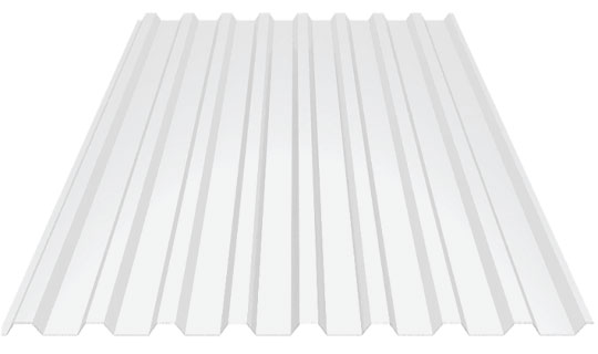 Buy The polycarbonate pro-thinned-out sheet MP-20h1100