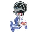 Регулирующий клапан Stevi BR470 / 422