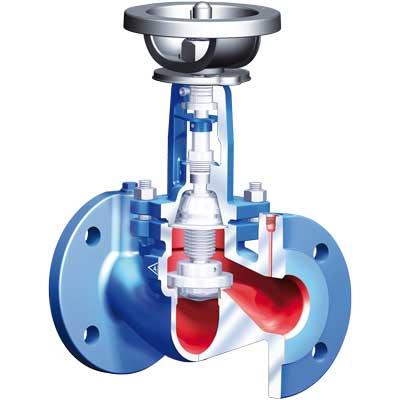 Клапан балансировочный Astra-Plus