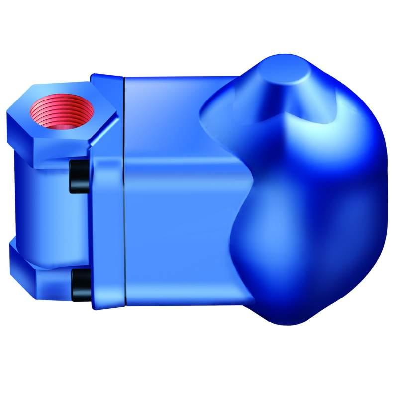 Аэроционно-деаэрационный клапан BR656