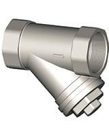 Сетчатый наклонный фильтр F6140