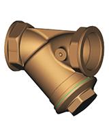 Сетчатый наклонный фильтр Ру16 F1141