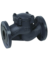 Подъемный обратный клапан CS3240