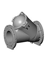 Шаровой обратный клапан CBL6240