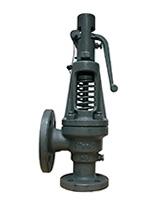 Предохранительный клапан SR3244