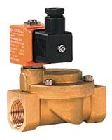 Соленоидный клапан НЗ EV1140