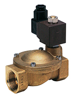 Соленоидный клапан НО EV1141