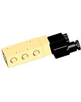 Электромагнитный клапан ED341-N03