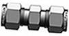 Трубный фитинг из нержавеющей стали cua -15M-S316
