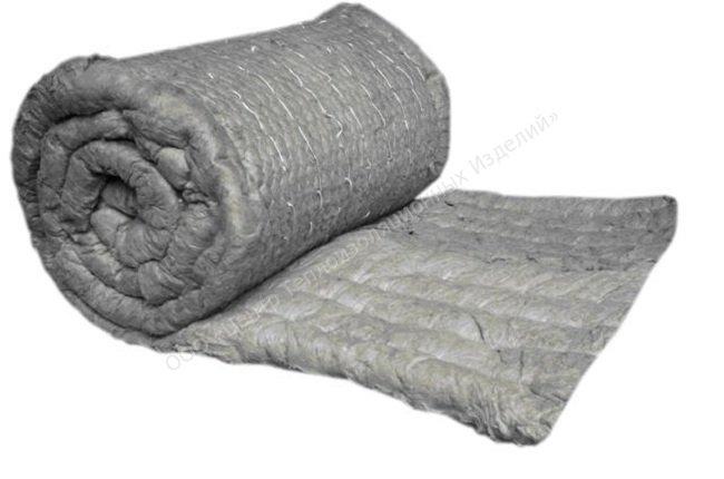 Купить Маты минераловатные прошивные на основе базальтового волокна