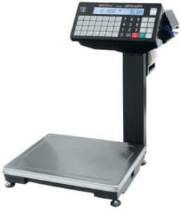 Весы электронные ВПМ-Т1