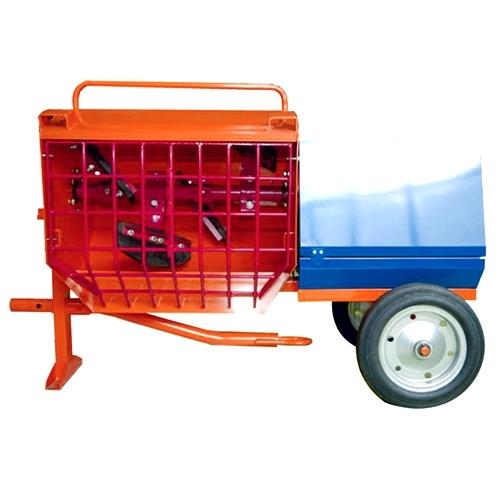 Buy Mortar mixer cycling RN-80